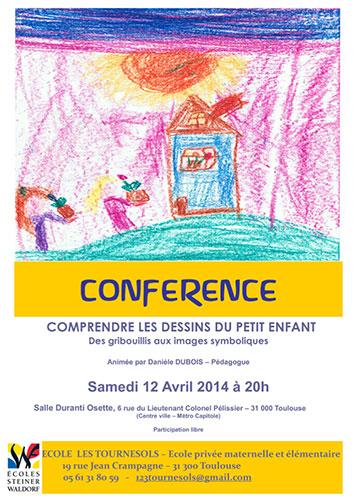 Les-Tournesols-Ecole-Steiner-Waldorf-Journees-Conference-comprendre-les-dessins